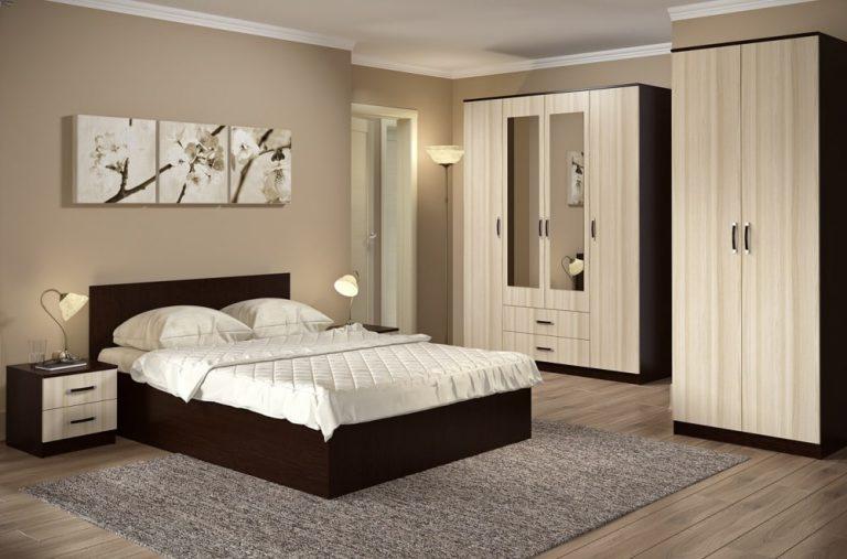 кровать по феншуй
