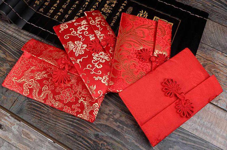 китайский новый год традиции
