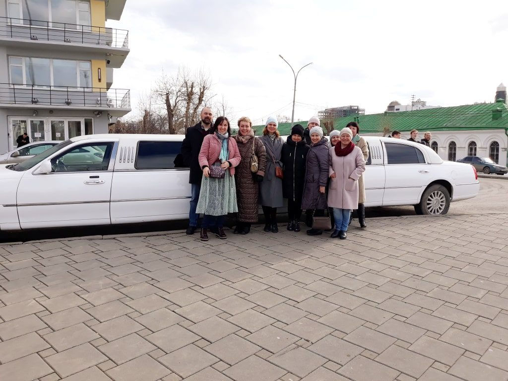 Фэн-Шуй Екатеринбурга, 2019