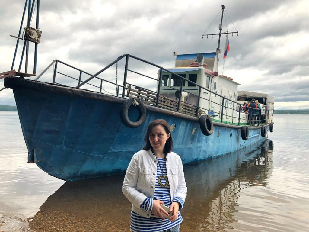 Фэн-Шуй тур по Каме, 2019