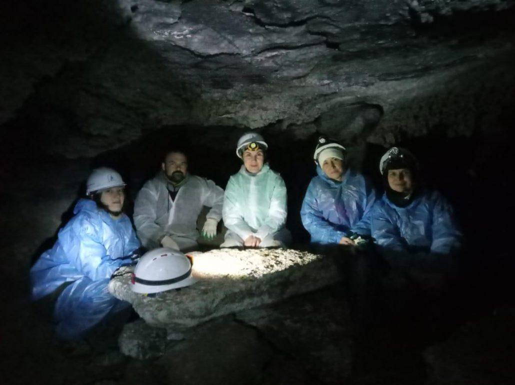 Фэн-Шуй - тур, Кунгурская пещера, Осеннее Равноденствие 2018